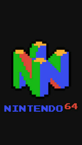Buying N64 games and accessories