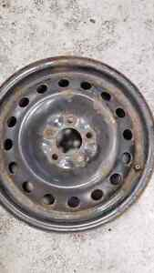 Rims Kitchener / Waterloo Kitchener Area image 1