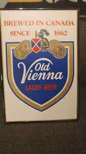 Old Vienna Beer Picture