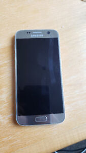 Like New Samsung Galaxy S7 (Unlocked)