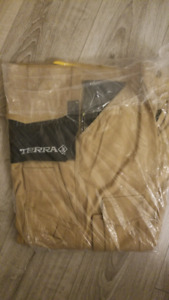 Terra Workpants BRAND NEW
