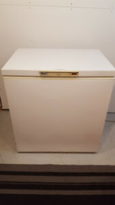 Used Woods brand Freezer for Sale