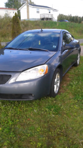 2009 pontiacg62dr coupe!!-5000