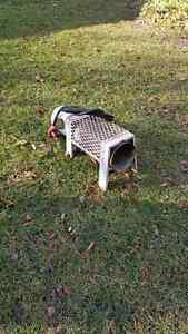 Salamander heater Cambridge Kitchener Area image 2