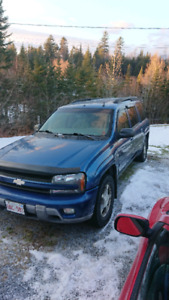 05 trailblazer  new price