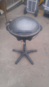 Free Standing Bbq/Broiler/Grill