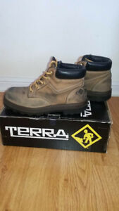 steel toe shoes - Mens