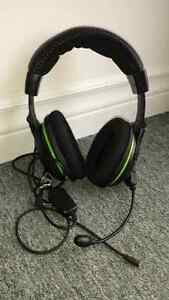 Turtle Beach - Earforce X32 Wireless headphones