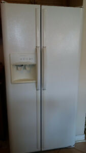 Refrigerator Whirlpool - FRS23R4AW9 - PARTS FOR SALE -1