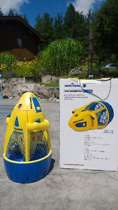 Seadoo Seascooter Dolphin