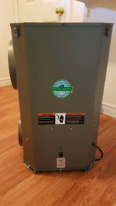 Lennox HEPA-40 Air Medical Grade Filtration system