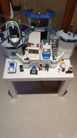 Playmobile Emergency Services Bundle