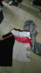 ASSORTED NAME BRAND CLOTHING