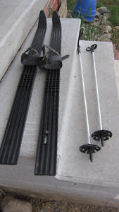 SKIs, BOOTS and POLES (multi Items) Peterborough Peterborough Area image 6