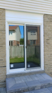 Patio door 5 ft