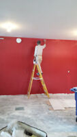 """""""EXPERIENCED PAINTERS ~No job is too big or small!"""""""