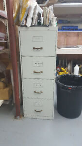 Heavy Duty LEGAL size Filing Cabinet