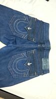 True Religion Jeans size 33  ONLY 80$$$$