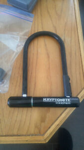 Kryptonite Keeper Bike Locker