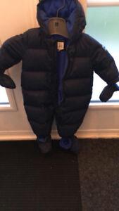Manteaux pour bébé garçon