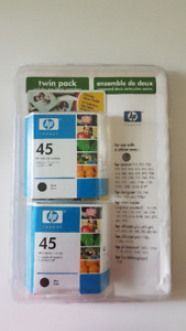 HP #45 Ink New
