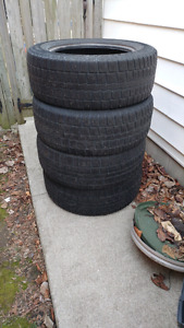 Tires for 20 inch rim $100