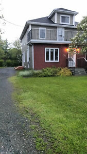 DUPLEX FOR SALE- 2 APPARTMENTS-PETIT-ROCHER,NB