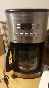 Cuisinart Automatic Coffee Maker