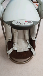 Baby Rocking chair, battery operated