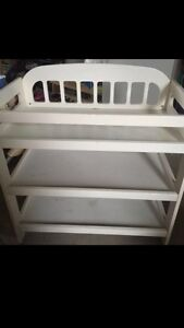 Changing table table langer