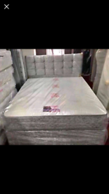 💖MEGA SALE EVERYTHING MUST GO!Brand new factory packed beds with matt