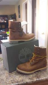 Size 14 timberlands boot