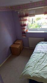 Single/double room lordswood