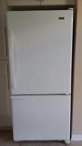 Frigidaire, réfrigérateur