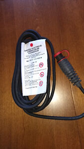 TDI Diesel block heater cord for the VW and Audi.