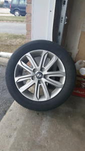 Elantra all season tires for sale