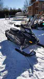 Skidoo rev and xp parts Kawartha Lakes Peterborough Area image 7