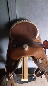 Lots of tack for sale!