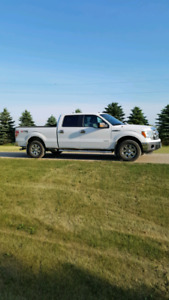 2011 Ford F150 XLT 4x4 EcoBoost