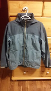 Arcteryx Jacket Women's LARGE *Made in Canada* EXCELLENT