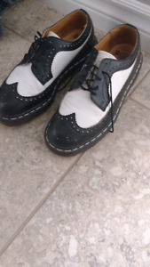 Size 6 Doc Martens, Made in England