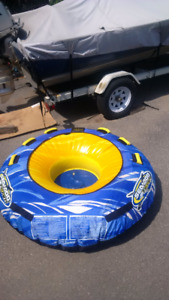"SeaDoo -60""- Six HandleTowable BoatTube-$100"