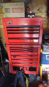 Brand new Snap On toolbox