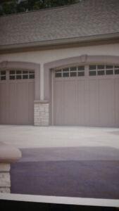 Réparation de portes de garage et installation d'ouvre porte