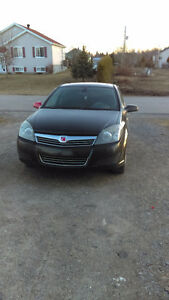 2007 Saturn Astra Xe Bicorps