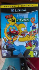 Gamecube games rare ones. 15$ each firn