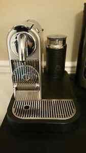 Nespresso Citiz Milk Prince George British Columbia image 1