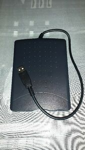 External Floppy Disk Drive with USB
