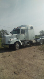 2005 westernstar 4900 pre emission heavy spec 515 hp 60 series
