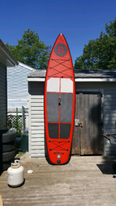 STAND UP PADDLE BOARD - INFLATABLE